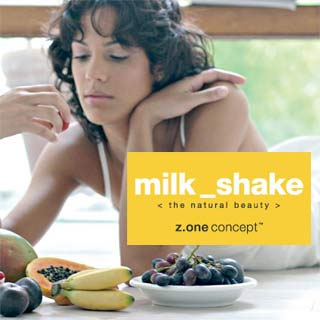 Our Hair Stylists Prefer Milk Shake® by Z.One Concept