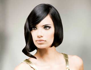 Modern hairstyles by Truvy Salon